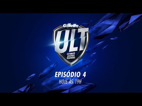 Gillette ULT - Temporada 01 - Episódio 04