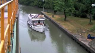 Lockport (NY) United States  city photo : Erie Canal at Lockport NY