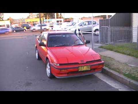 Honda Integra Bargain Trade in – CHEAP PRICE!