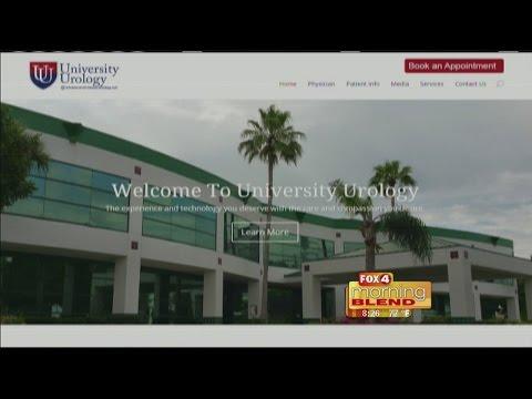 University Urology