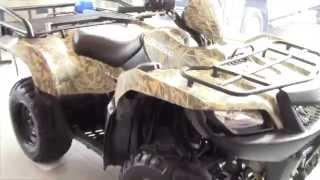 6. 2008 Suzuki King Quad from Steve