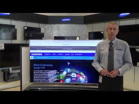Samsung JS9000 Series Review - UE48JS9000, UE55JS9000, UE65JS9000 Ultra HD 4K Smart 3D Curved LED TV