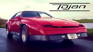 Pontiac Tojan: 800hp American Supercar | Carfection by Carfection