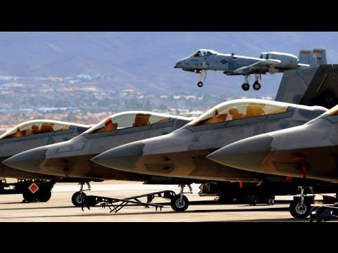F-22 vs Eurofighter Typhoon, F-22...