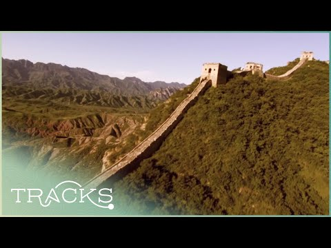 Great Wall of China: The Hidden Story   Full Documentary   TRACKS