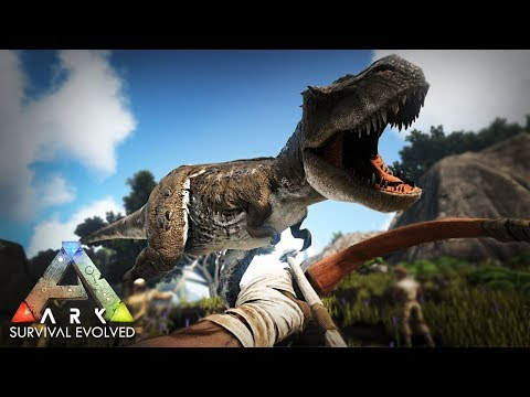 Ark Has GOOD NEWS For Console Players... (20+ GB UPDATE)