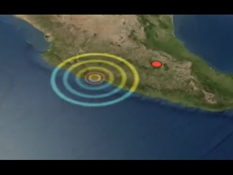 EARTHQUAKE  TERREMOTO cover image