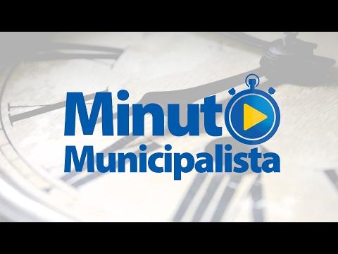 Minuto municipalista 10/02/2017