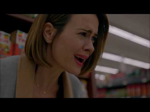 AHS Cult: Ally in the supermarket