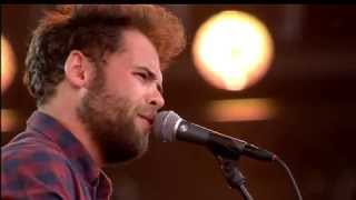 Passenger live at Pinkpop 2013 - FULL SHOW