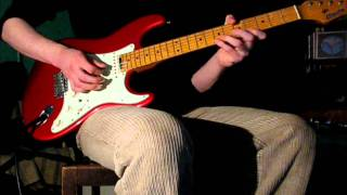 Eric Clapton - Layla (Guitar Cover)