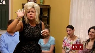 There's No Way She Could've Known | Long Island Medium