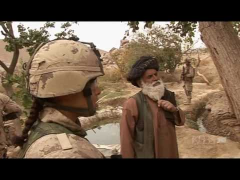 Afghanistan: The Other War part #1