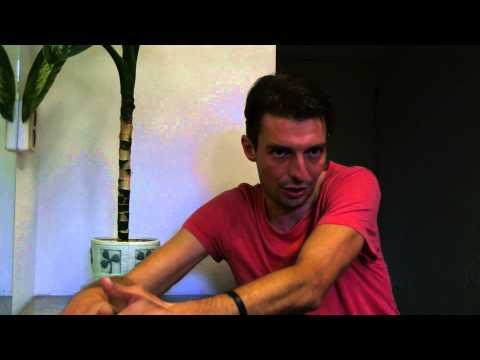 Стоян Младенов: Обърнах се към театъра, когато разбрах, че няма да стана голям цигулар