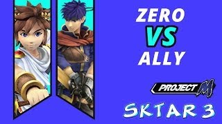 Interested in how SKTAR3 went down? Over 60+ vids of bracket are now ready from Tourney Locator!