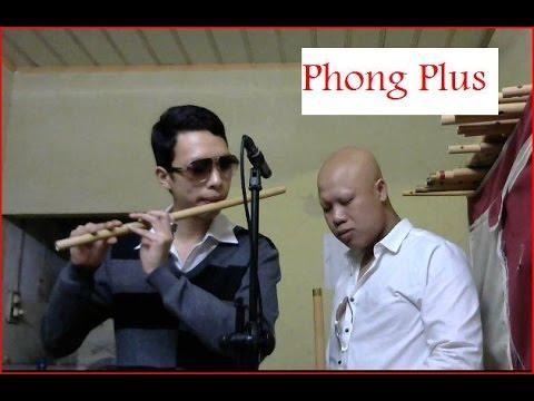 Ừ thì - Cover sáo trúc by Phong Plus