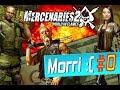 Tentando Jogar mercenaries 2