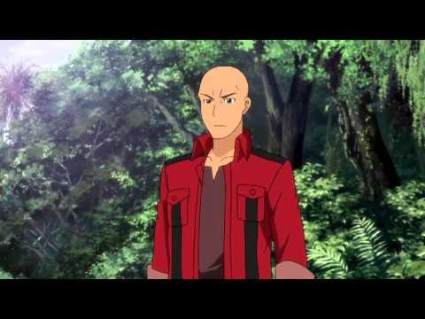 Monsuno  Combat Chaos Season 2 Episode 8 Lynchpin   Watch cartoons online, Watch anime online, Engli