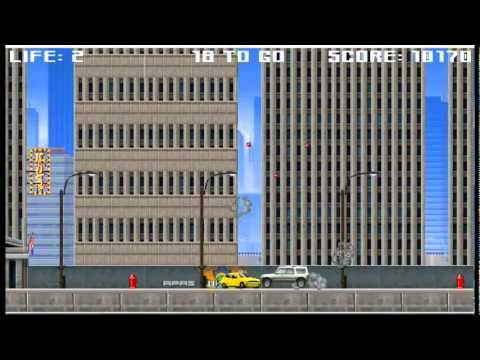 Video of FFX Jumper Free