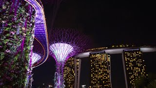 Beautiful Places To Visit In Singapore HD
