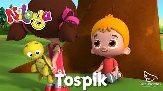 Niloya - Bölüm 9 - Tospik - Yumurcak Tv