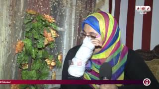 جهاد الخياط : الدكتور قام بتصوير العملية بالموبايل وطلب منه نشر الفيديو على الفيس بوك