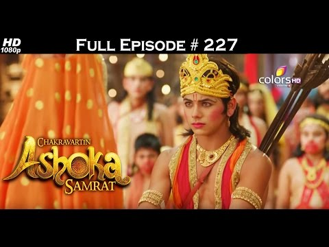 Chakravartin-Ashoka-Samrat--14th-April-2016--चक्रवतीन-अशोक-सम्राट--Full-Episode-HD