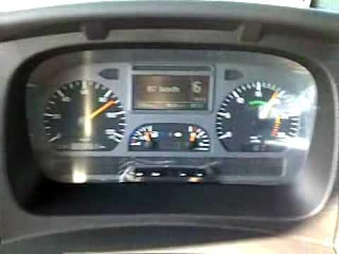 Mercedes Benz Atego 1218