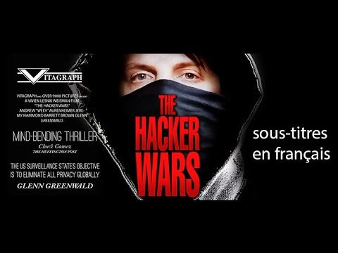 The Hacker Wars VOSTFR HD
