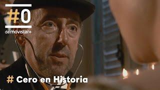 Cero en Historia: Los andares de Alexandra  - Continuará #CeroEnHistoria6   #0 Video