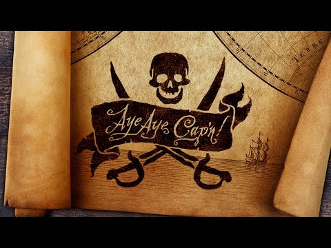 Aye Aye Cap'n! (2015) Full Movie