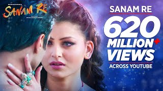 Sanam Re Title  Song Full Video   Pulkit Samrat  Yami Gautam  Urvashi Rautela   Divya Khosla Kumar