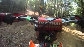 3. 2012 KTM 300xc First Ride 4