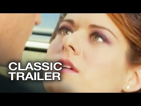 The Wedding Date Official Trailer #1 - Dermot Mulroney Movie (2005) HD