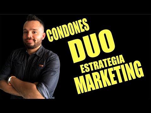 Video MARKETING CONDONES DUO download in MP3, 3GP, MP4, WEBM, AVI, FLV January 2017