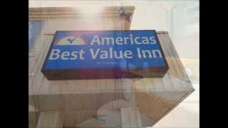 Litchfield (IL) United States  city images : America's Best Value Inn -Litchfield, IL