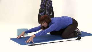 Yoga For Golfers: The Perfect 2-Minute Pre-Round Warmup