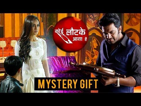 Koi Laut Ke Aaya Hai - Rishabh Receives A Mysterio