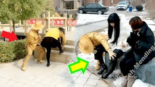 Video Best FUNNY Videos 2018 People Doing Stupid Things  Compilation,.Cah Mending EP 34 MP3, 3GP, MP4, WEBM, AVI, FLV Desember 2018