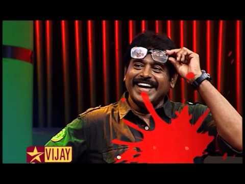 Naduvula Konjam Disturb Pannuvom | 28th February 2016 | Promo Show 25 02 2016 VijayTv Episode Online