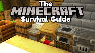 Update 1.14! New Functional Blocks! • The Minecraft Survival Guide (Tutorial Lets Play) [Part 125]