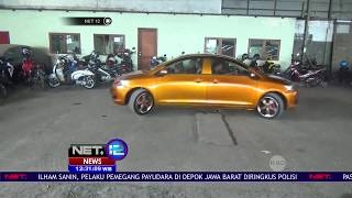Video Mobil Sedan Bermuka Dua yang Sedang Viral - NET12 MP3, 3GP, MP4, WEBM, AVI, FLV Januari 2018