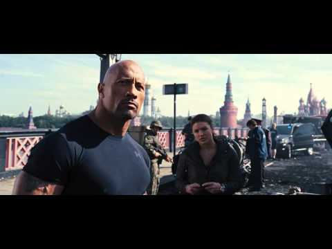 SaMple Fast And Furious 6 2013 Extended Cut 720p Blu Ray X264 Dual Audio English + Hindi DD 5 1   Ma