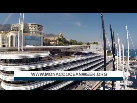 Monaco Ocean Week du 30 mars au 4 avril 2017