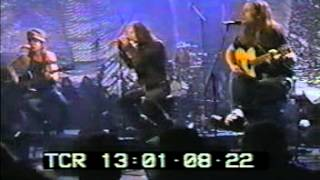 Pearl Jam - MTV Unplugged - 1992 - Live - Full Show + Extras - YouTube