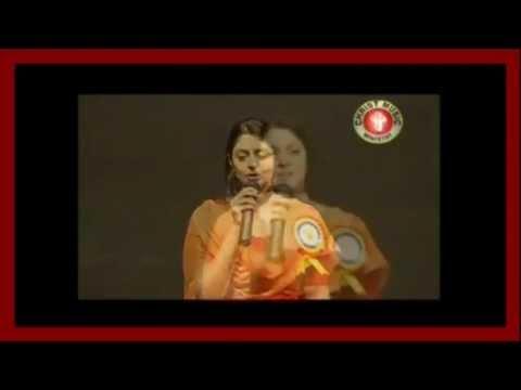 Nagma (Indian Film Actress)…Christian Hindi Testimony