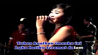 Mata Hati Dangdut Koplo Karaoke New Wijaya Video