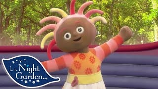 In the Night Garden 411 - Windy Day in the Garden | Full Episode | Cartoons for Children