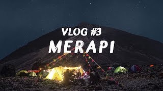 Video VLOG #3 MOUNT MERAPI MP3, 3GP, MP4, WEBM, AVI, FLV Februari 2018