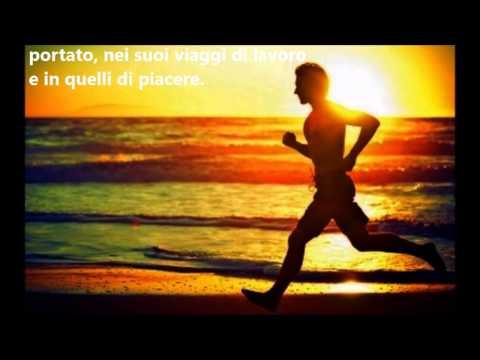 L'uomo che correva vicino al mare - Ciro Pinto - Edizioni Psiconline